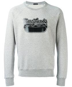 Marc Jacobs | Logo Print Sweatshirt Size Xxl