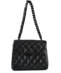 Chanel Vintage   Стеганая Сумка Через Плечо