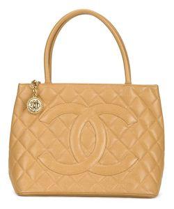 Chanel Vintage | Сумка-Тоут Medallion