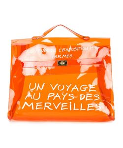 Hermès Vintage | Сумка-Тоут Kelly