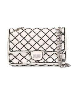Chanel Vintage | Сумка На Плечо С Отделкой Из Пайеток
