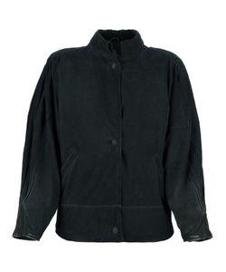Versace | Грубая Куртка
