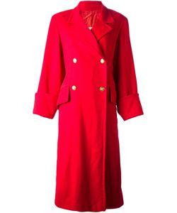 Hermès Vintage | Свободное Пальто