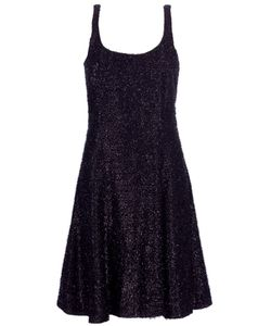 STEPHEN SPROUSE VINTAGE | Платье Без Спинки