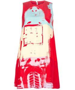 STEPHEN SPROUSE VINTAGE | Платье С Принтом Andy Warhol