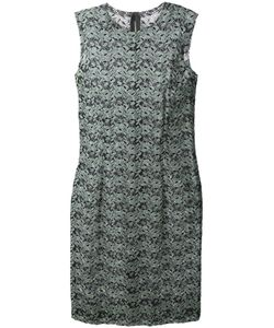 Comme Des Garcons | Кружевное Платье Без Рукавов