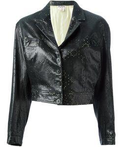 Alaïa | Перфорированная Куртка