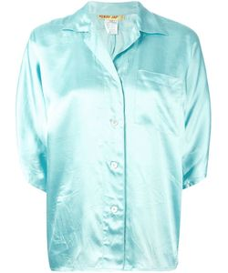 Kenzo | Рубашка С Заостренным Воротником