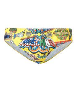 Moschino | Logo Swimming Trunks S