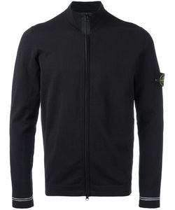 Stone Island | Zipped Sweatshirt Xxl Cotton