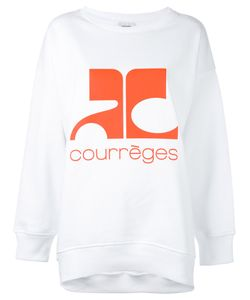 Courreges | Courrèges Logo Sweatshirt 1