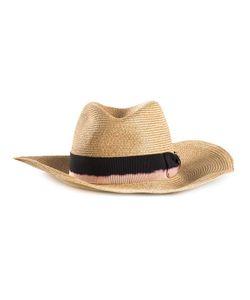 FILU HATS | Nude Straw Batu Tara Hat From