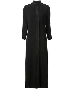PETER COHEN | Длинное Платье-Рубашка