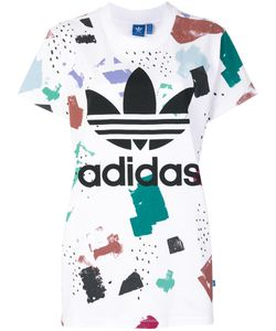 adidas Originals | Футболка Colour Dab