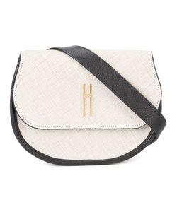 Hayward | Benny Belt Bag Calf Leather/Calf Suede