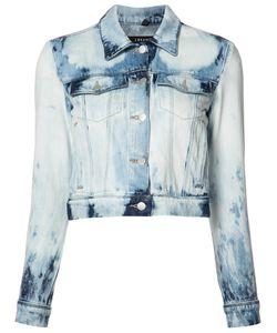 J Brand | Classic Denim Jacket Xs Cotton