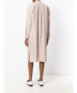 Toteme | Pyjama Shirt Dress