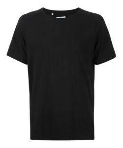 OVADIA & SONS | Cotton Raglan T-Shirt From