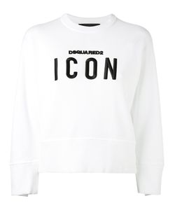 Dsquared2 | Толстовка С Вышивкой Icon