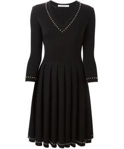 Givenchy | Платье С Шнуровкой На Спине