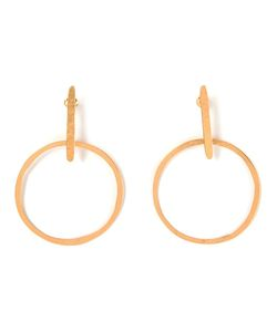 Hervé van der Straeten | Small Hoop Earrings