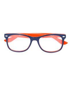 Ray Ban Junior | Colour Block Glasses