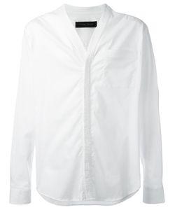 Christian Pellizzari | V-Neck Shirt Size 46