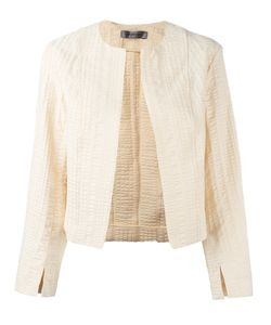 SportMax   Textured Cropped Jacket Size 42