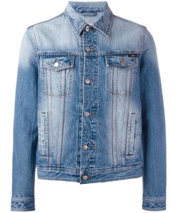 Ami Alexandre Mattiussi | Denim Jacket Medium Cotton