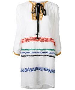 Sonia Rykiel | Платье С Вышивкой
