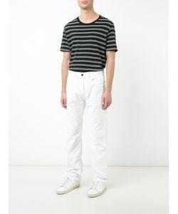GOSHA RUBCHINSKIY | Regular Trousers M