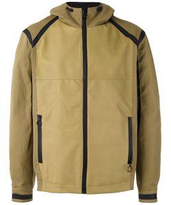 Drome | Panelled Hood Jacket