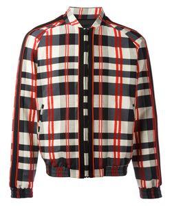 Christian Pellizzari | Checked Jacket Size 52