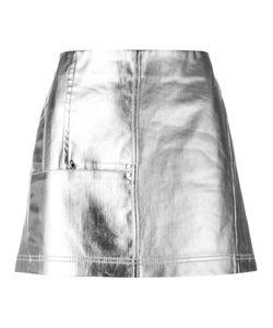 Paco Rabanne | Denim Skirt Size