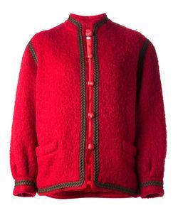 Saint Laurent | Свободная Куртка
