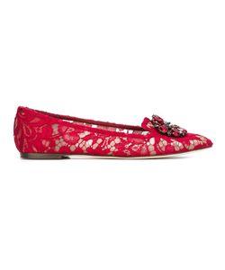 Dolce & Gabbana | Слиперы Vally