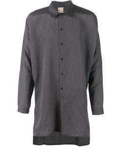 JAN JAN VAN ESSCHE | Удлинённая Рубашка Свободного Кроя