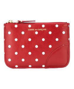 Comme Des Garcons | Кошелек Polka Dots Printed