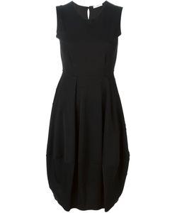 PRADA VINTAGE   Classic Tulip Dress From