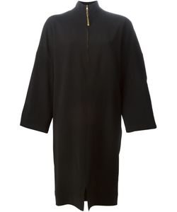 GIANFRANCO FERRE VINTAGE | Платье Свободного Кроя С Застежкой-Молнией