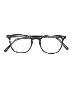 Oliver Peoples | Ebsen Glasses Acetate