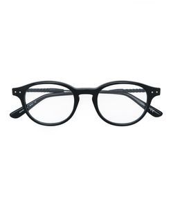 Bottega Veneta Eyewear | Round Frame Glasses