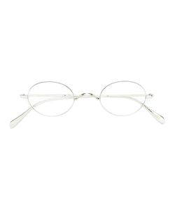 Oliver Peoples | Calidor Glasses Metal