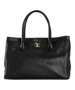 Chanel Vintage   Сумка-Тоут Executive Cerf