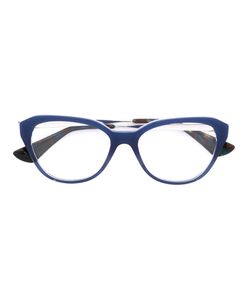 Prada Eyewear   Cat Eye Glasses Acetate/Metal