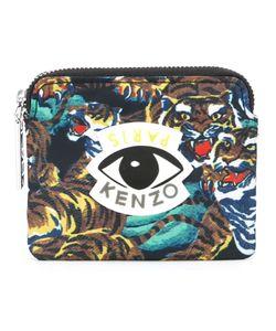 Kenzo | Кошелек Для Монет С Логотипом