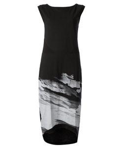 00:00:MM  MIDNIGHT METHODS/PARIS | Платье Без Рукавов С Принтом Гор