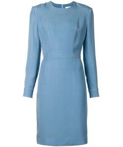 ALEXANDER LEWIS | Приталенное Платье