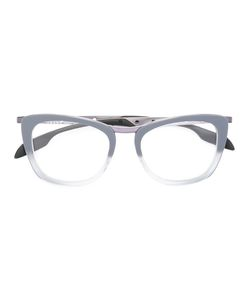 Prada Eyewear   Square Glasses Acetate/Metal