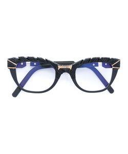 KUBORAUM   Cat-Eye Detailing Glasses
